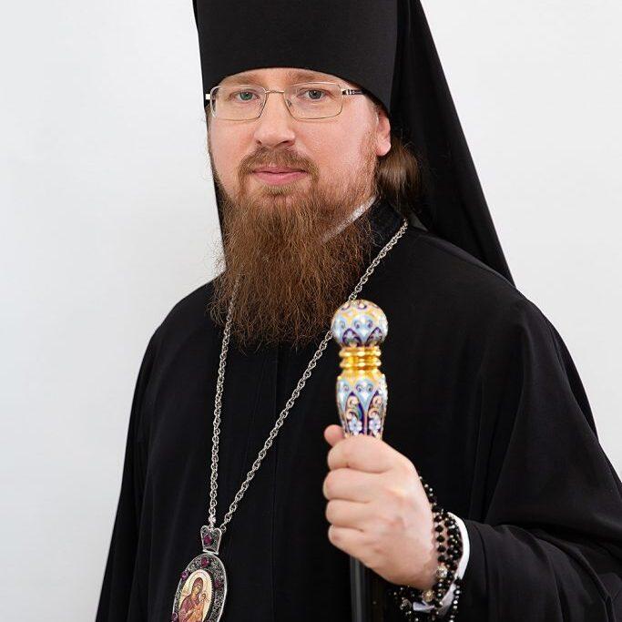 Епископ Звенигородский Феодорит